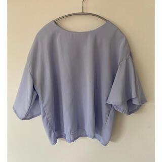カラー(Color)のfifth トップス(シャツ/ブラウス(半袖/袖なし))
