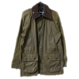 Barbour - Barbour バブアー ビデイル BEDALE