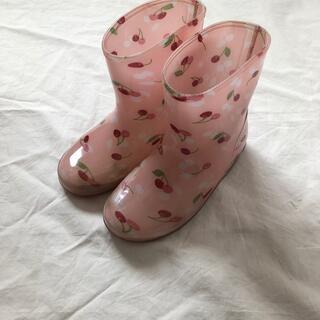 ブランシェス(Branshes)のブランシェス 長靴 レインブーツ 18cm(長靴/レインシューズ)