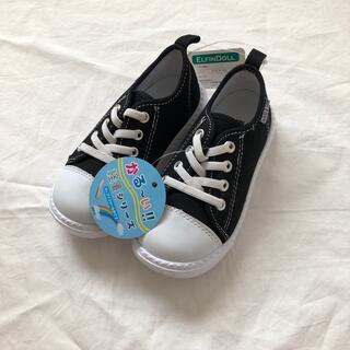 ニシマツヤ(西松屋)の西松屋 靴 スニーカー コンバース 風 16cm (スニーカー)