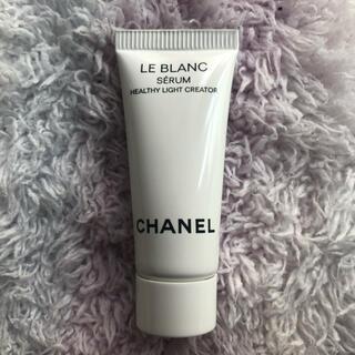 CHANEL - CHANEL / ル ブラン セラム HLC