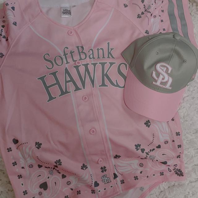 福岡ソフトバンクホークス(フクオカソフトバンクホークス)のまりけん703様専用   スポーツ/アウトドアの野球(応援グッズ)の商品写真
