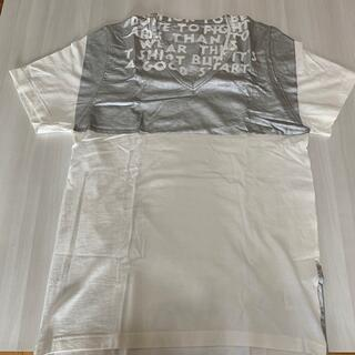 マルタンマルジェラ(Maison Martin Margiela)のマルジェラ メゾンマルタンマルジェラ(Tシャツ(半袖/袖なし))