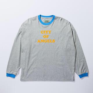 ビューティアンドユースユナイテッドアローズ(BEAUTY&YOUTH UNITED ARROWS)のvote make new clothes ヴォート シティ・オブ・エンジェル(Tシャツ/カットソー(七分/長袖))