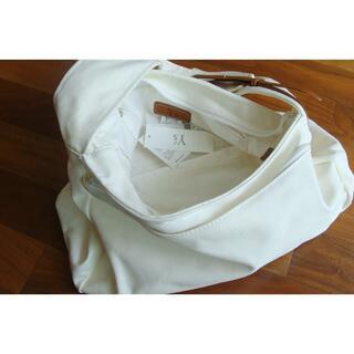 ヨウジヤマモト(Yohji Yamamoto)のY's ワイズ 山本耀司 ヨウジヤマモト ショルダーパック ボストンバッグ 袋(ショルダーバッグ)