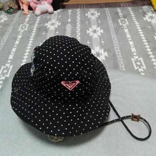 ロキシー(Roxy)のKIYO様専用☆ROXYキッズ帽子(帽子)