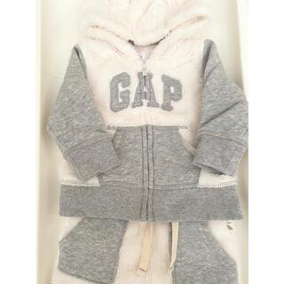 babyGAP - GAP セットアップ