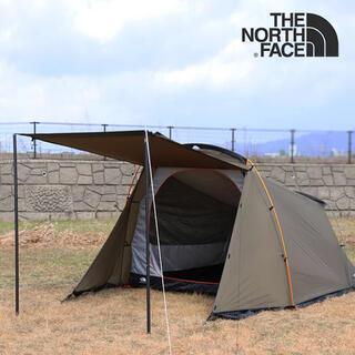 ザノースフェイス(THE NORTH FACE)のTHE NORTH FACE Evacargo4 エバカーゴ4(テント/タープ)