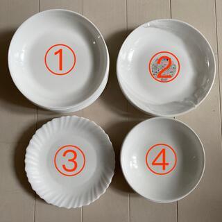 ヤマザキセイパン(山崎製パン)のヤマザキ 山崎 春のパンまつり 春 パン 皿(食器)