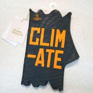 Vivienne Westwood - ヴィヴィアンウエストウッド フィンガーレス 手袋 21~22cm