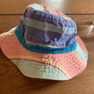 ラグマート(RAG MART)のラグマート  帽子 57cm(帽子)