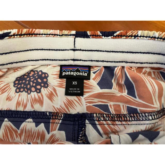 patagonia(パタゴニア)の美品!パタゴニア バギーズショーツ XS レディースのパンツ(ショートパンツ)の商品写真