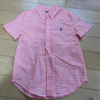 ラルフローレン(Ralph Lauren)のラルフ チェックシャツ(ブラウス)