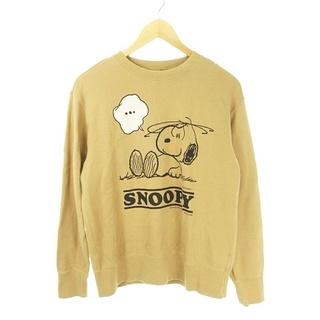 ユニクロ(UNIQLO)のUT × PEANUTS Snoopy ピーナッツ スヌーピー スウェットS(トレーナー/スウェット)
