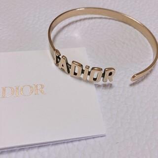 Dior - レディース バングル ブレスレット
