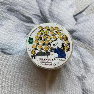 SNOOPY - スヌーピー ウッドストック マスキングテープ 1巻