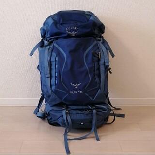 オスプレイ(Osprey)のオスプレイ カイト46  レディース(登山用品)
