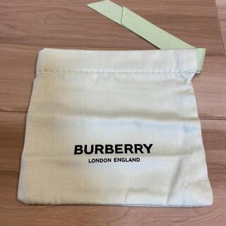 バーバリー(BURBERRY)のバーバリー 小袋(ポーチ)