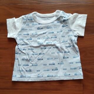 コムサイズム(COMME CA ISM)のベビーTシャツ 80 COMME CA ISM (Tシャツ)