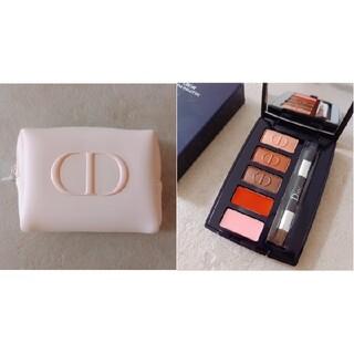 ディオール(Dior)のディオール ノベルティセット(ノベルティグッズ)