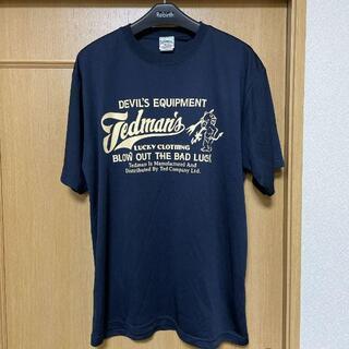 テッドマン(TEDMAN)の◆テッドマン TEDMAN TED COMPANY 半袖 XXL(Tシャツ/カットソー(半袖/袖なし))