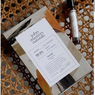 ジョンマスターオーガニック(John Masters Organics)のjohn masters organics × Ameri Vintage(香水(女性用))