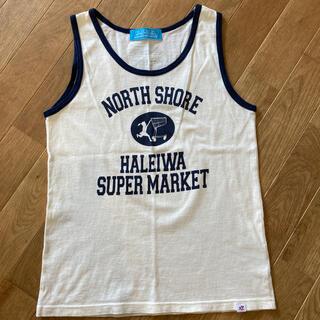 ハレイワ(HALEIWA)のハレイワ タンクトップ フリーサイズ(Tシャツ(半袖/袖なし))