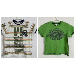 ディーゼル(DIESEL)のDIESEL キッズ 半袖(Tシャツ/カットソー)