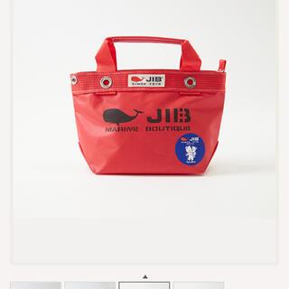 ファミリア(familiar)の【完売】トートバッグS【JIB×familiar_芦屋店限定商品】(トートバッグ)