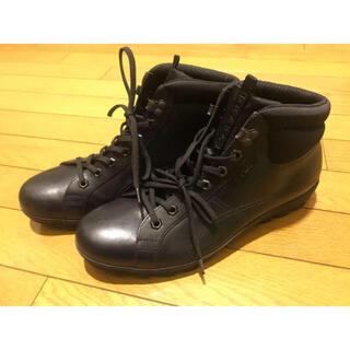 プラダ(PRADA)のプラダ 靴 メンズ 美品 26.5cm(ブーツ)