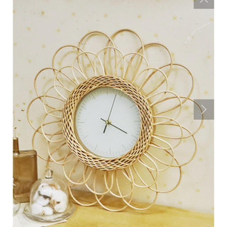 ザラホーム(ZARA HOME)の時計(インテリア雑貨)