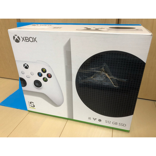 専用Xbox Series S