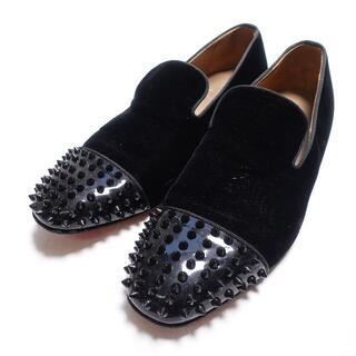 Christian Louboutin - Christian Louboutin 革靴 メンズ ブラック