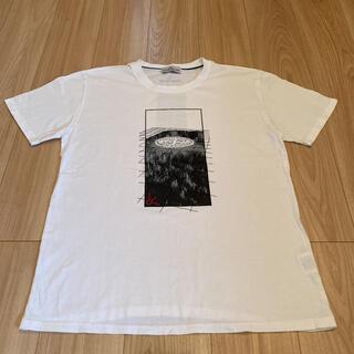 STONE ISLAND - STONE ISLAND ストーンアイランド 半袖Tシャツ