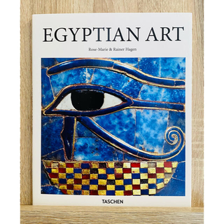 モマ(MOMA)の★特別価格★ ミュージアムアートブック エジプシャン Egyptian Art(アート/エンタメ)