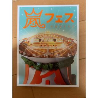 嵐 - 嵐 アラフェス 2012 DVD