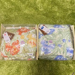 西川 - 西川 2枚✨羽毛 肌掛け布団 ダウンケット