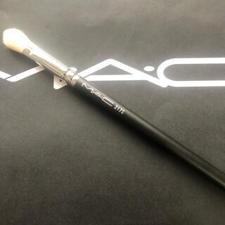 マック(MAC)のMAC 217S ブラシ(ブラシ・チップ)