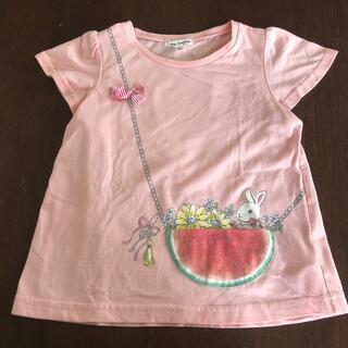エニィファム(anyFAM)のTシャツ any FAM  120  (Tシャツ/カットソー)