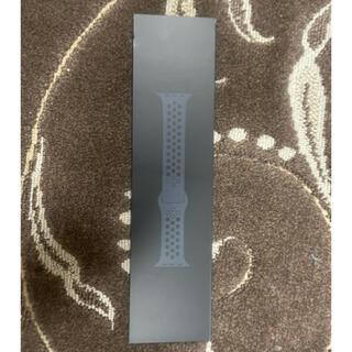 アップルウォッチ(Apple Watch)のナイキ スポーツバンド 38mm 40mm 用 (その他)