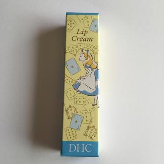 ディーエイチシー(DHC)の送料無料 DHC薬用リップクリーム アリス ブルー(リップケア/リップクリーム)
