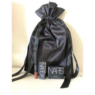 ナーズ(NARS)のNARS コスメセット(コフレ/メイクアップセット)