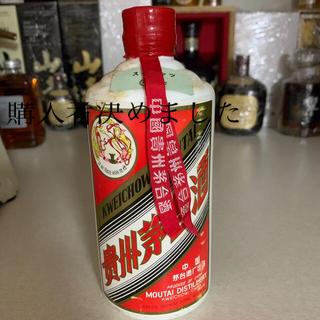 茅台酒 古酒(焼酎)