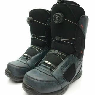 フロー(FLOW)の【値下げ】FLOW スノーボードブーツ THE ANSR COILER(ブーツ)