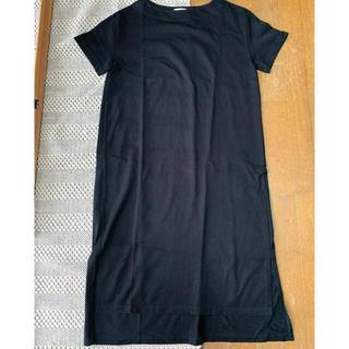 ビューティアンドユースユナイテッドアローズ(BEAUTY&YOUTH UNITED ARROWS)のTシャツワンピース(ワンピース)