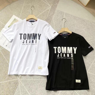 TOMMY - 2枚 TOMY JEANS  Tシャツ