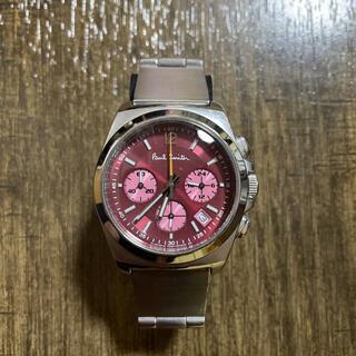 ポールスミス(Paul Smith)のPaul Smith chronograph レディース 腕時計(腕時計)