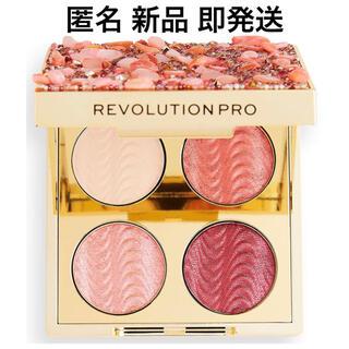 セフォラ(Sephora)のrevolution pro レボリューション プロ アイシャドウ(アイシャドウ)