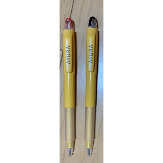 AYURA ボールペン2色セット