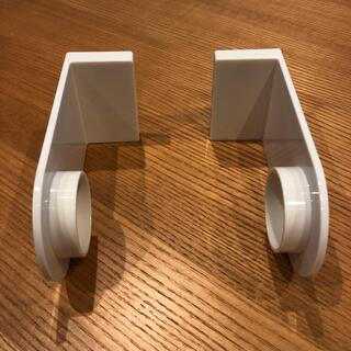 ムジルシリョウヒン(MUJI (無印良品))の無印 キッチンペーパー ホンダー(収納/キッチン雑貨)